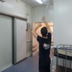 Limpieza industria alimentaria techos