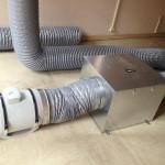 motor y caja de limpieza en sevilla