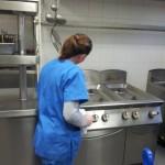 limpieza de cocinas al detalle