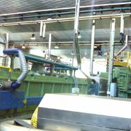 limpieza de maquinaria industrial en sevilla
